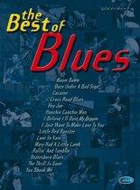 Blues Best of Gtab
