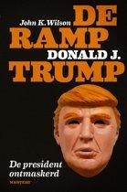 De ramp Donald J.Trump