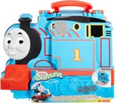 Thomas de Trein Adventures 2-in-1 Meeneemset