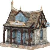 Efteling huis van gepetto maat in cm: 19 x 14,5 x 19