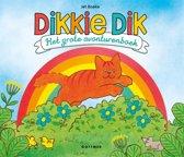 Dikkie Dik - Het grote Dikkie Dik avonturenboek