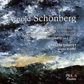 Scherzo, Presto, Chamber Sym. Op.9