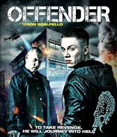 Offender (Blu-ray)