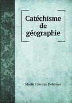 Catechisme de Geographie