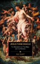 Jesus Thine Oracle