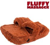 Fluffy Massager | Voet Massagetoestel