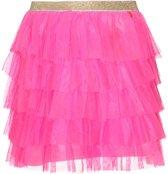 Mim-pi Meisjes Rok - Roze - Maat 146