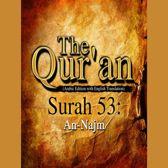 Qur'an, The: Surah 53