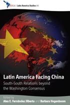Latin America Facing China
