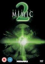 Mimic 2 (dvd)
