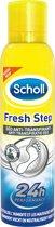 Scholl Deo Control Voetenspray Voetdeodorant - 150 ml - Voetenspray