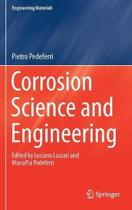 Corrosion Science and Engineering