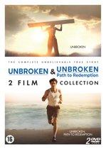 Unbroken & Unbroken Path to Redemption