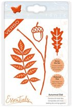 Tonic Studios Mal - Autumnal oak 1431E