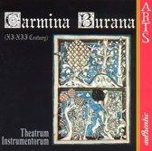Carmina Burana (XI-XII Century) / Theatrum Instrumentorum