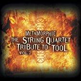 String Quartet Tribute