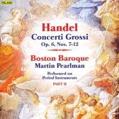 Concerti Grossi Op.6 No.7