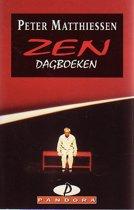 Zen dagboeken (pandora-visie)