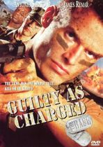 Guilty As Charged (dvd)