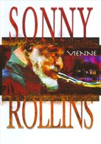 Sonny Rollins, Live In Vienne