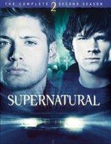Supernatural - Seizoen 2 (Import)