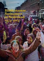 Hindostaanse Surinamers in Nederland, 1973-2013