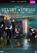 Silent Witness - Seizoen 19