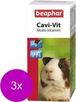 Beaphar Cavi-Vit - Supplement - 3 x 50 ml