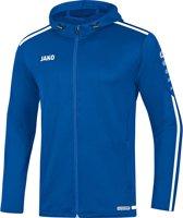 Jako Striker 2.0 Dames Trainingsjack - Jassen  - blauw kobalt - 36