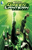Green Lantern Rebirth  New Edition