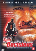 Split Decisions (dvd)