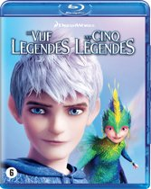 Rise Of The Guardians (D/F) [bd/Combo]