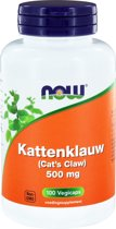 Cats Claw 500Mg/Kattenklauw