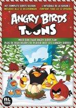 Angry Birds Toons – Seizoen 1 (Compleet)