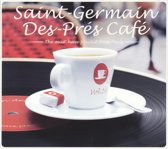 Saint Germain Des Pres Cafe - Vol 16