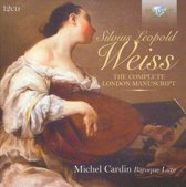 Weiss: The Complete London Manuscri