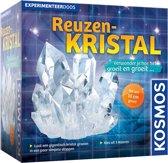 Afbeelding van Reuzenkristal Experimenteerset - Kristallen kweken speelgoed