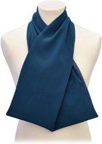 Bibetta Herensjaal Care Design Staal blauw