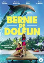 Bernie De Dolfijn (dvd)