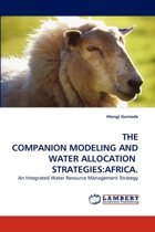 The Companion Modeling and Water Allocation Strategies