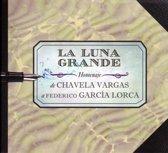 La Luna Grande Cd+Book