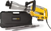 Powerplus POWX1186 Breekhamer - 1600 W