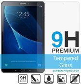 Samsung Galaxy Tab A 10.1 (2016) Tempered Glass Screen Protector