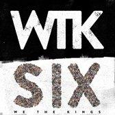 We The Kings - Six