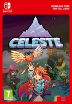 Celeste - Nintendo Switch
