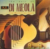 The Best Of Al Di Meola - The