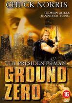Ground Zero-President'S Man 2 (dvd)