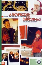 A Boyfriend For Christmas (dvd)