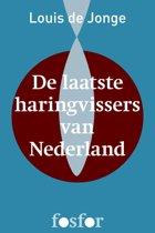 De laatste haringvissers van Nederland