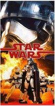 Star Wars Strandlaken (SWE7039) - 70x140 cm - Multi